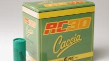 RC 30 CACCIA